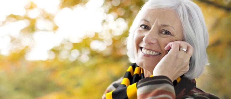 Билайн тариф для пенсионеров