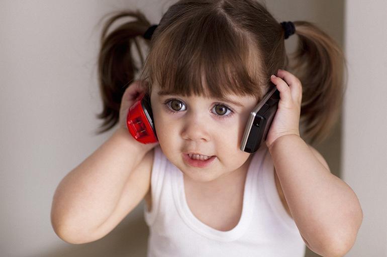 Детский тариф Мегафон