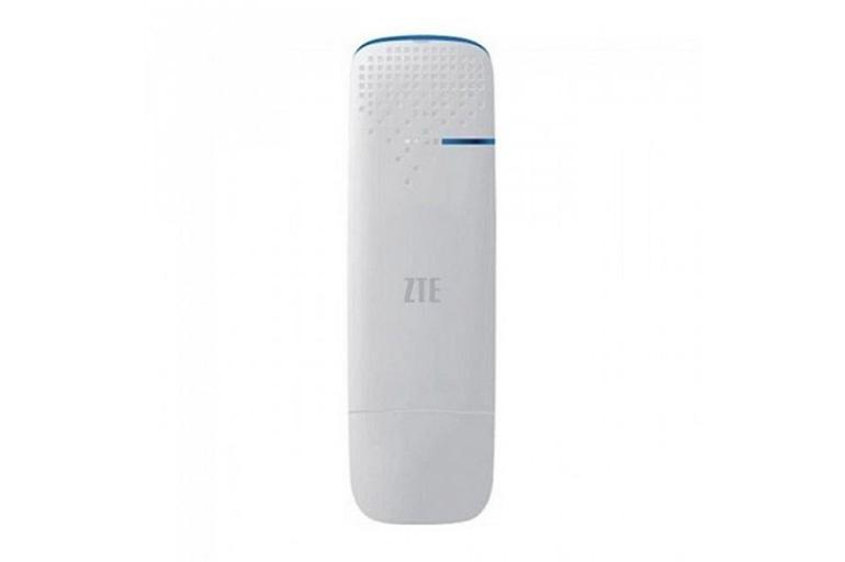 Модемы фирмы ZTE