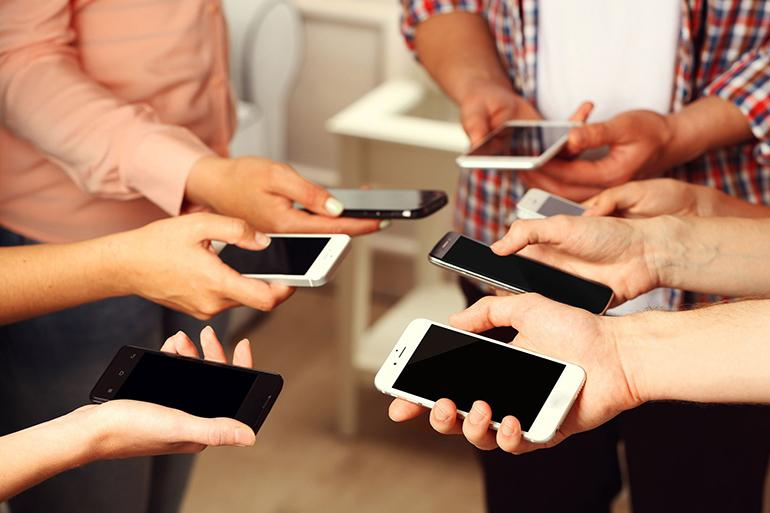 Как поделиться интернетом с телефона на телефон МТС