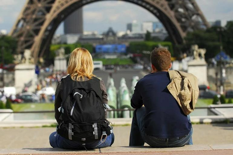 Путешествия по миру